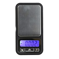 100g / 0.01g Electronic Digital Scale Phone Stil Pocket Diamond Veiing Balance LCD display