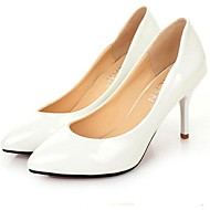 Women's Spring / Summer / Fall Heels Patent Leather Office & Career / Dress / Party & Evening Stiletto Heel Others