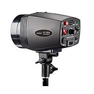 godox® mini master studio světla blesku K-150a 150ws malých studiové fotografie (ac 220v)