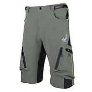 Arsuxeo Mens Fiets Mountain Bike Fiets Ridding Shorts Pant Wear