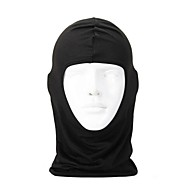 Bike/Cycling Balaclava / Face Mask/Mask LYCRA® Solid Cycling/Bike