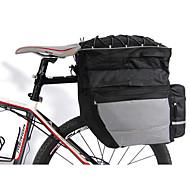 FJQXZ® FahrradtascheFahrrad Kofferraum Tasche/Fahrradtasche Wasserdicht / Schnell abtrocknend / Stoßfest / tragbar / 3 in 1Tasche für das