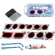 Bike Bike Tools / Repair Tools & Kits Cycling/Bike Durable Black PE / Plastic 1 Set