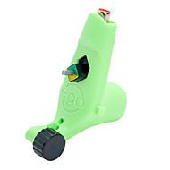-Wire taglio verde mitragliatrice del tatuaggio per liner e shader