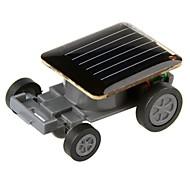 Kleinste solarbetriebene Auto der Welt