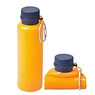 אופניים בקבוקי מים רכיבה על אופניים נוח תפוז