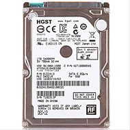 Hitachi HTS541010A9E680 SATA3 1T 2.5-inch HDD for Notebook Portable Internal Hard Disk