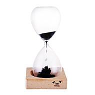"""7.3""""H Creative Glass Sand Timer"""