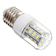 5W E14 / E26/E27 LED Corn Lights 24 SMD 5730 450 lm Warm White / Cool White AC 220-240 V