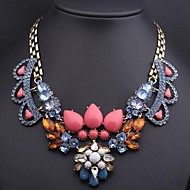 Women's Alloy Necklace Birthday/Gift/Party/Daily/Causal Non Stone