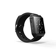 rwatch m28 draagbare SmartWatch, bericht de media control / handsfree bellen / pedometer voor android / ios
