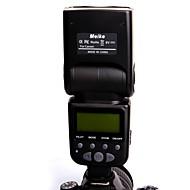 meike® mk 950 mk950ii ttl flash Speedlite para Canon EOS 600D 550D 500D 60d 50d 40d 7d 5d