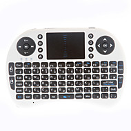 Rii i8 Remote Control Touchpad Handheld Keyboard for TV BOX