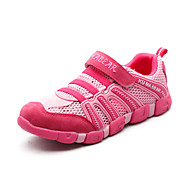 Children's Flat Heel Comfort Athletic Shoes with Magic Tape Shoes(More Colors)