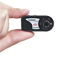1080p DVR HD mini tommelfinger dv-kamera digitalkamera optager nattesyn 6 førte ir lys
