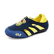 Läder Barnens Flat Heel Comfort Sandaler Skor (fler färger)