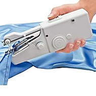 új hordozható háztartási praktikus öltés elektromos mini kézi varrógép