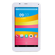7 polegadas Cube Talk7X 8G Quadcore 3G Tablet PC Phone toque MT8382 1.3 GHz Android 4.2