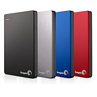 "Seagate Backup Plus de 2,5 ""2 TB USB 3.0 portátil disco rígido externo (cores sortidas)"