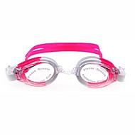 Óculos de Natação Unisexo Anti-Nevoeiro / Anti-Roupa / Á Prova-de-Água / Tamanho Ajustável Acrilico Acrilico Outras Outras
