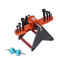 Multifunction Carbon Fiber Propeller Balancer for Multicopter Fixed-wing
