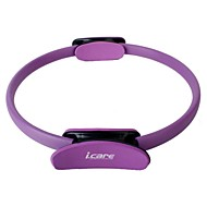 I CARE® Lady Fitness Pilates Ring Purple