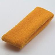 코웨이 프로 스포츠 통기성 스판덱스 보호 머리띠 보호 장비 평균 크기 (분류 된 색깔)