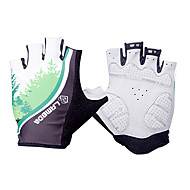 LAMBDA® Sports Gloves Women's / Men's / Unisex Cycling Gloves Spring / Summer / Autumn/Fall Bike Gloves Breathable / Quick DryFingerless