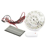 220lm 22-LED Remote control Solar Flood Lamp Lighting system