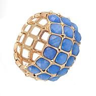 Women's Charm/Fashion Bracelet Alloy/Resin Non Stone
