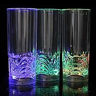 バー専用発光LEDナイトライトストレートガラスcoway