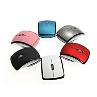 2.4G bežični preklopni mini miš (Izabrane boja)