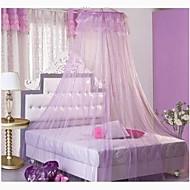 Dienstprogramm Art Decke hängen runde königliche Prinzessin Bett Moskitonetze Vorhang