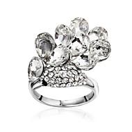Ladies'/Women/Women's Alloy Ring Alloy