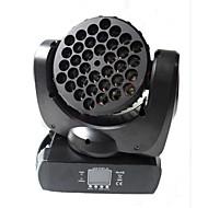 lumière de la scène perles de lampe reallink ® rgbw DMX de 36 faisceau 15 de canal mobile