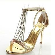 Women's Shoes Open Toe Stiletto Heel Sandals Shoes More Colors available