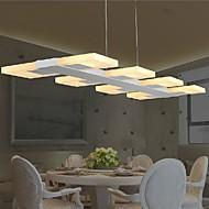Contemprâneo LED / Estilo Mini Pintura Luzes PingenteSala de Estar / Quarto / Sala de Jantar / Cozinha / Quarto de Estudo/Escritório /