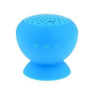 רמקולים Bluetooth אלחוטית 2.1 CH נייד / חוץ / עמיד במים / Mini