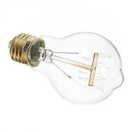 Pallolamput/Bi-pin lamput - Lämmin valkoinen E26/E27 - 50.0 W