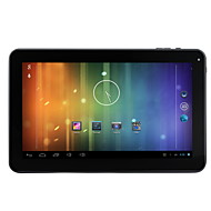 "A106 10.1 ""android 4.2 wifi Tablet (quad core, 8 rom 1g ram, kaksi kameraa)"