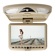 "Ouku® 9"" Roof Mount Car DVD Player"