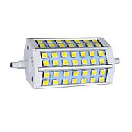 R7S 10 W 42 SMD 5050 650lm LM Cool White Corn Bulbs AC 85-265 V