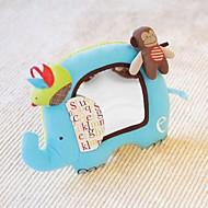 olifant-vormige baby spiegel voor activiteit speelgoed