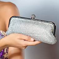 Rhinestones Wedding/Special Occasion Clutches/Evening Handbags(More Colors)