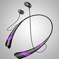 HBS760 Headphone Bluetooth 4.0 Neckband Stereo Fashionable Sports with Microphone for iPhone/Samsung/PC(Assorted Colors)