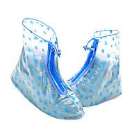 Kenkäsuojat Muovi Kaikki kengät