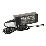 1.5m 4.5ft dc 12v 3.58a 45W strømadapter for Microsoft Surface pro rt 2