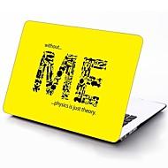 בלעדיי לעצב מקרה פלסטיק מגן גוף מלא עבור 11 אינץ / אוויר MacBook החדש 13 אינץ