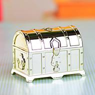 고전 플라스틱 유리 상자 - 12의 설정 (더 색)