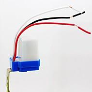 wasserdichte Lichtschranken Regulierung der Straßenbeleuchtung (220V)
